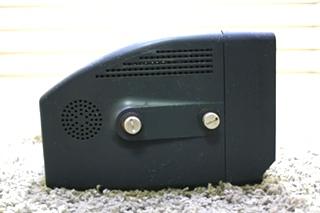 USED RV WELDEX WRDV-3067M 7 INCH B/W MOTORIZED REAR VIEW SYSTEM FOR SALE