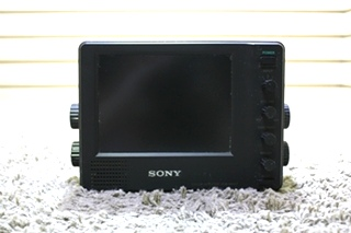 USED RV SONY COLOR MONITOR VCB-MHD1 FOR SALE