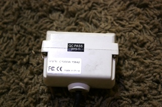 USED MOTORHOME SONY OUTDOOR CAMERA FOR SALE