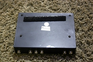 USED MOTORHOME TV SWITCH BOX FOR SALE