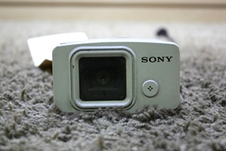 USED RV SONY VCB-MH1 COLOR VIDEO CAMERA FOR SALE