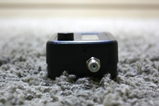 USED RV WINEGARD SF 1000 SATELLITE FINDER FOR SALE