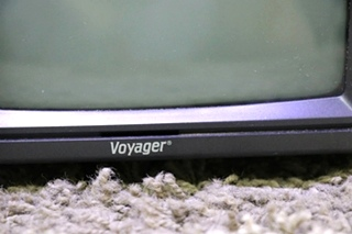 USED RV VOYAGER AOM-78 MONITOR FOR SALE