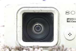 USED SSC-530AM SONY BLACK AND WHITE MOTORHOME OUTDOOR CAMERA FOR SALE