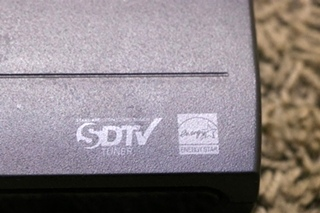 USED RV MAGNAVOX TB100MW9 DTV DIGITAL TO ANALOG CONVERTER FOR SALE