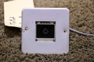 USED MOTORHOME INTEC CVC210 OUTDOOR CAMERA FOR SALE