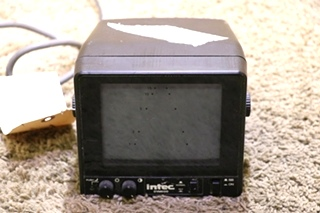 USED CVM600 INTEC RV MONITOR FOR SALE