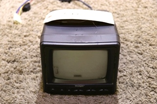 USED VOYAGER AOM-58 MOTORHOME MONITOR RV PARTS FOR SALE