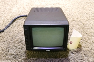USED MOTORHOME VOYAGER AOM-70 REAR VIEW MONITOR RV PARTS FOR SALE