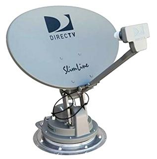 Motorhome Satellite Systems