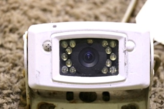USED MOTORHOME WELDEX OUTDOOR CAMERA RV PARTS FOR SALE