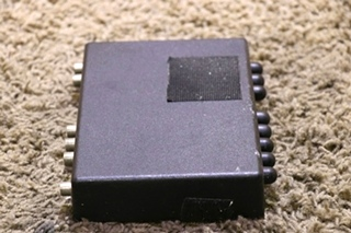 USED VCS-6 MAGNADYNE TV SWITCH BOX MOTORHOME PARTS FOR SALE