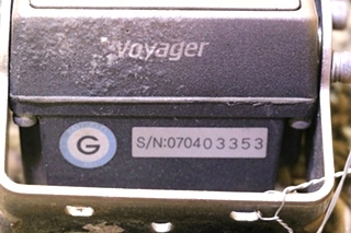 USED VBCS150B VOYAGER RV B/W OUTDOOR CAMERA FOR SALE