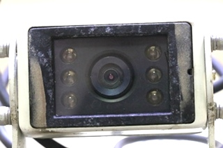 VOYAGER VCCS130 COLOR OUTDOOR CAMERA USED MOTORHOME PARTS FOR SALE