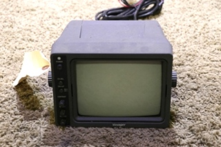 VOYAGER 7 INCH B/W MONITOR USED MODEL VOM-73SNWIN FOR SALE