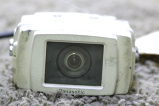 USED RV / MOTORHOME PANASONIC REAR VIEW CAMERA FOR SALE