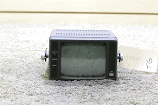 USED RV / MOTORHOME PANASONIC MONITOR GP-RV112 FOR SALE