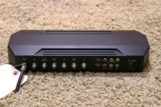 USED RV QS53E QUEST VIDEO CONTROL CENTER FOR SALE