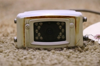 USED WDRV-7057C-HD WELDEX COLOR REAR VIEW CAMERA RV PARTS FOR SALE